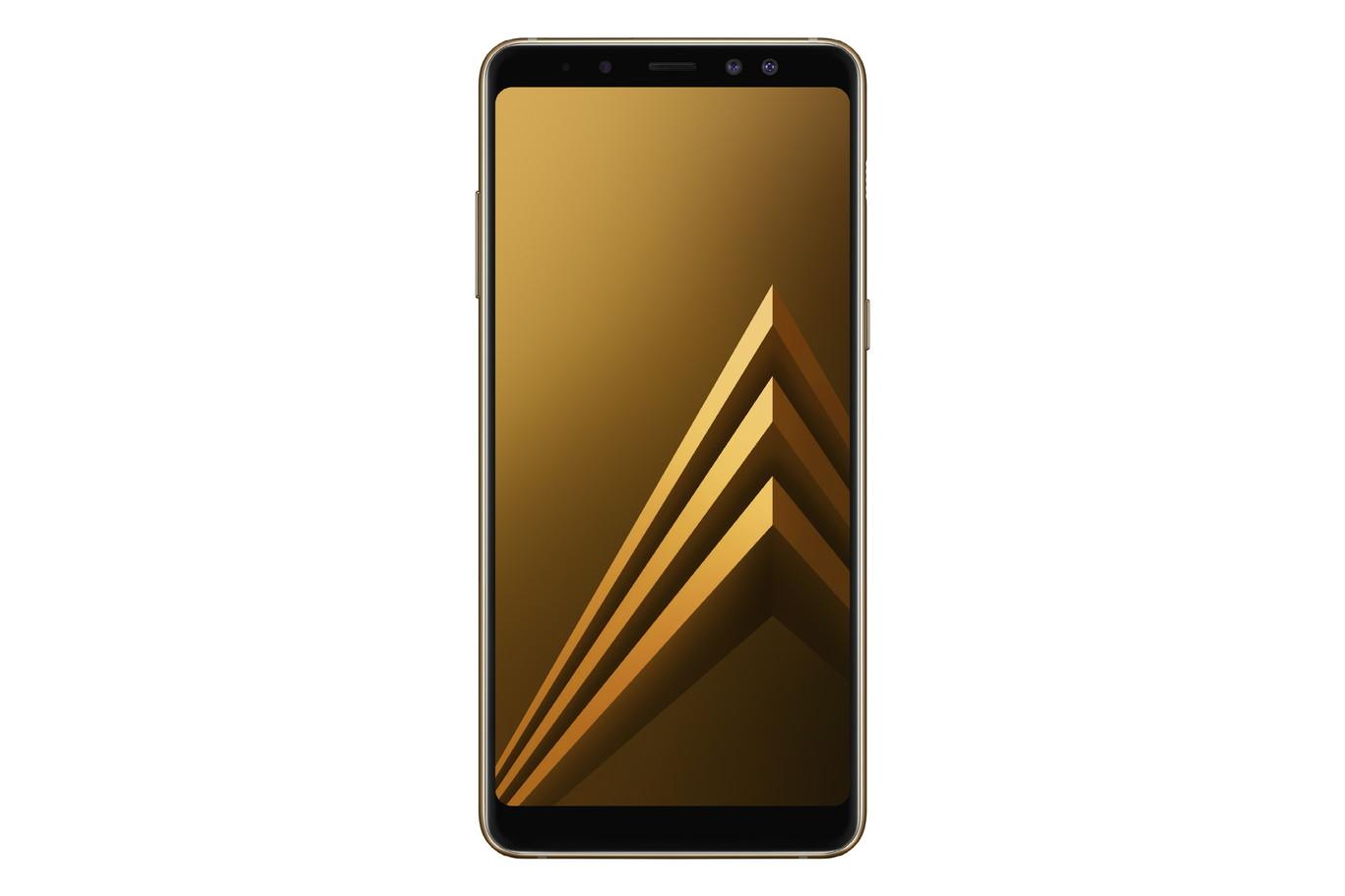 358f2912973 Nuevo Samsung Galaxy A8, características, precio y ficha técnica