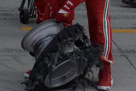 El Test de Jóvenes Pilotos se convierte en un test de Pirelli