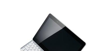 """LG se apunta a la moda de los convertibles """"dos en uno"""" con Windows 10 y podría tener uno en la recámara"""