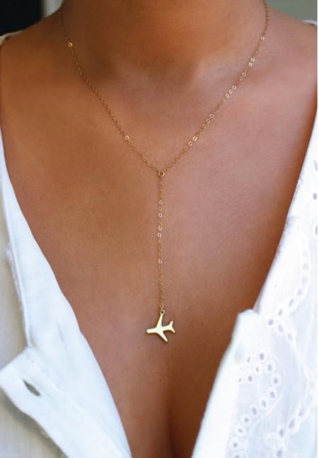 Collar Avion
