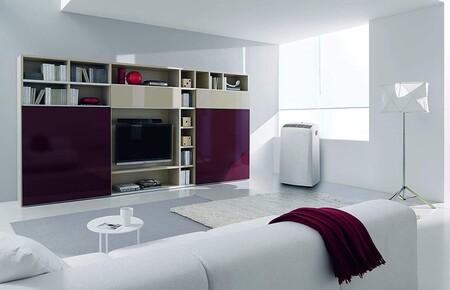 El mejor aire acondicionado portátil sin instalación según los comentaristas de Amazon