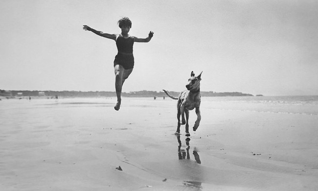 Jacques Henri Lartigue 1