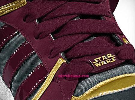 Adidas Princesa Leia