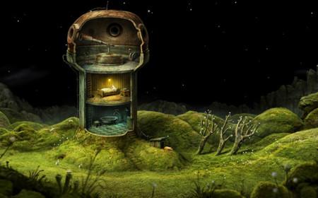 Los creadores de Machinarium tienen planeado lanzar un nuevo título este año