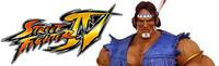 'Street Fighter IV': habrá más luchadores si los jugadores lo piden