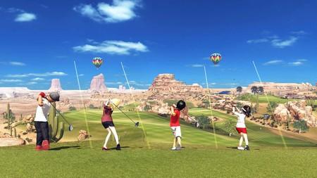 Everybody's Golf recibirá contenidos de Final Fantasy con motivo de su 30 aniversario