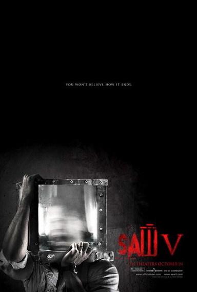 'Saw V', nuevos teaser posters