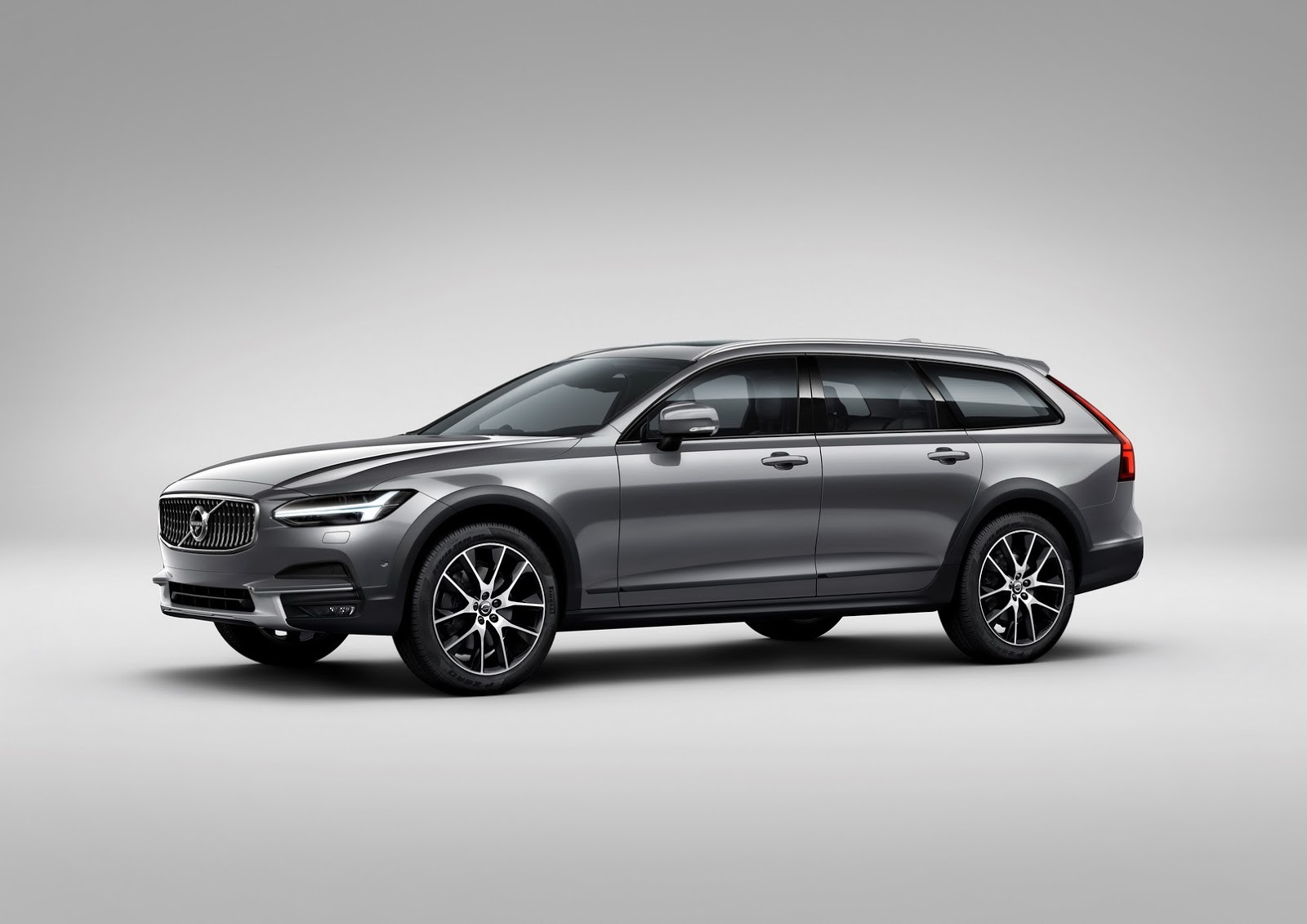 Foto de Volvo V90 Cross Country (19/24)