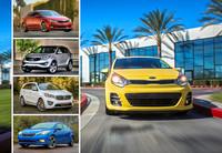 Los 5 autos que Kia podría traer a México