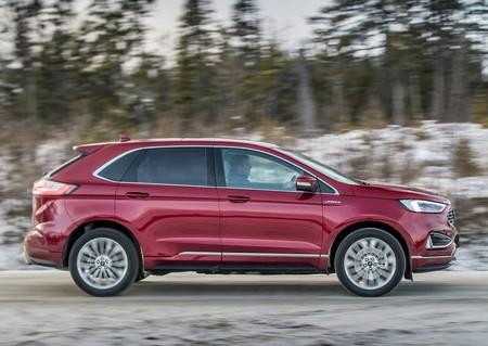 Ford Edge Podria Desaparecer De Norteamerica 2