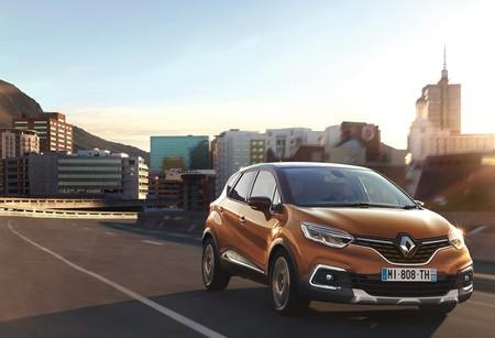 Renault Captur 2018, pocos cambios al SUV superventas en Europa