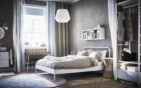 07 Dormitorios Ikea