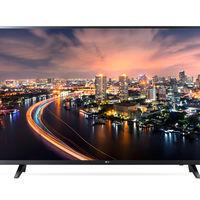 Super Week en eBay: Smart TV 4K LG, de 43 pulgadas, por sólo 349,99 euros y envío gratis