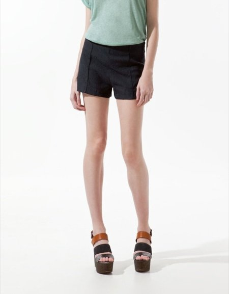 Zara Gossip Girl