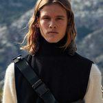 De texturas tejidas y colores ácidos: así es el invierno de la colección Studio de H&M