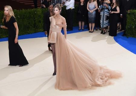 Las Mejor Vestidas De La Gala Met 2017