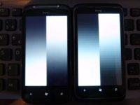 Algunos terminales HTC pasan de 24 a 16 bit tras actualizar con NoDo Windows Phone 7