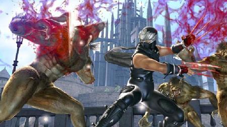 Jugador chino termina Ninja Gaiden 2 en máxima dificultad sin daño