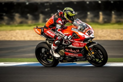 Superbikes Tailandia 2015: Troy Bayliss dice adiós
