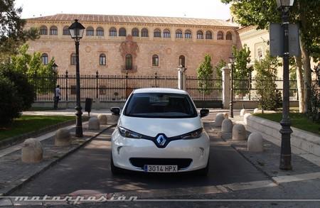 Renault Zoe Prueba 1000 03
