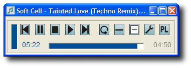 yPlay, un reproductor de audio simple, sencillo y minimalista