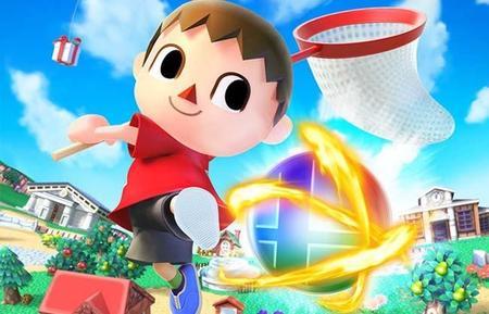 Se filtra el primer comercial de Super Smash Bros para Wii U y 3DS
