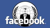 Hackean Facebook y lo llenan de pornografía