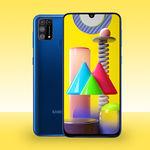 El Samsung Galaxy M31 se presenta el 25 de febrero: este es su aspecto y características confirmadas