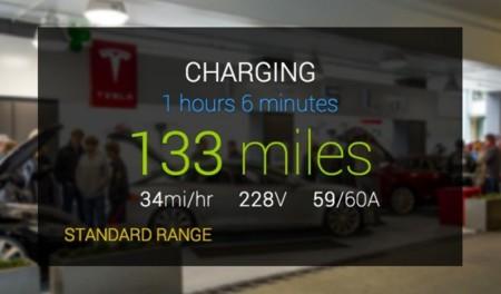 Las gafas de Google como HUD y control remoto del coche: con Tesla es ya posible