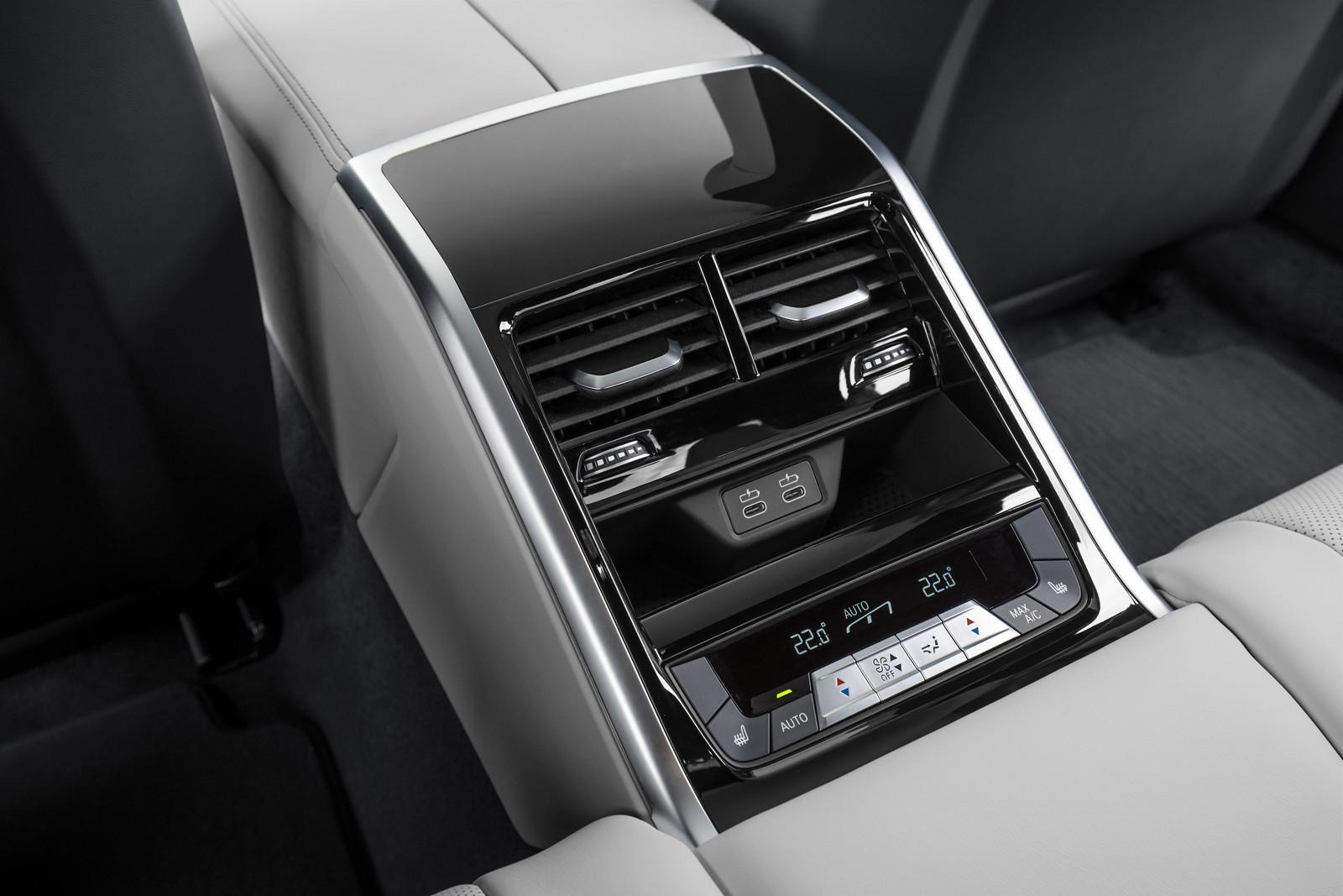 Foto de BMW M8 Gran Coupé 2020 (62/89)