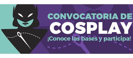 Conque Cosplay
