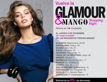 Vuelve la glamour Night by MANGO