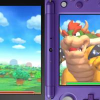 Todas las claves de la jugabilidad e historia de Mario & Luigi: Viaje al centro de Bowser + Las peripecias de Bowsy en un tráiler