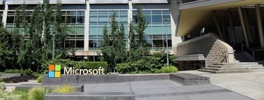 Microsoft ya es la segunda empresa más valiosa del mundo y poco tiene que ver con Windows
