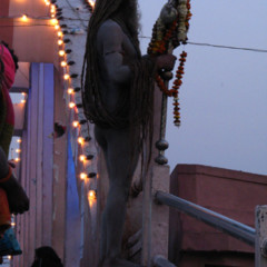 Foto 34 de 44 de la galería caminos-de-la-india-kumba-mela en Diario del Viajero