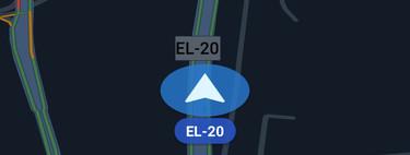 Así suena la nueva voz de Google Maps