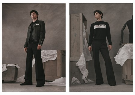Givenchy Atelier Collecton Fall Winter 2019 03