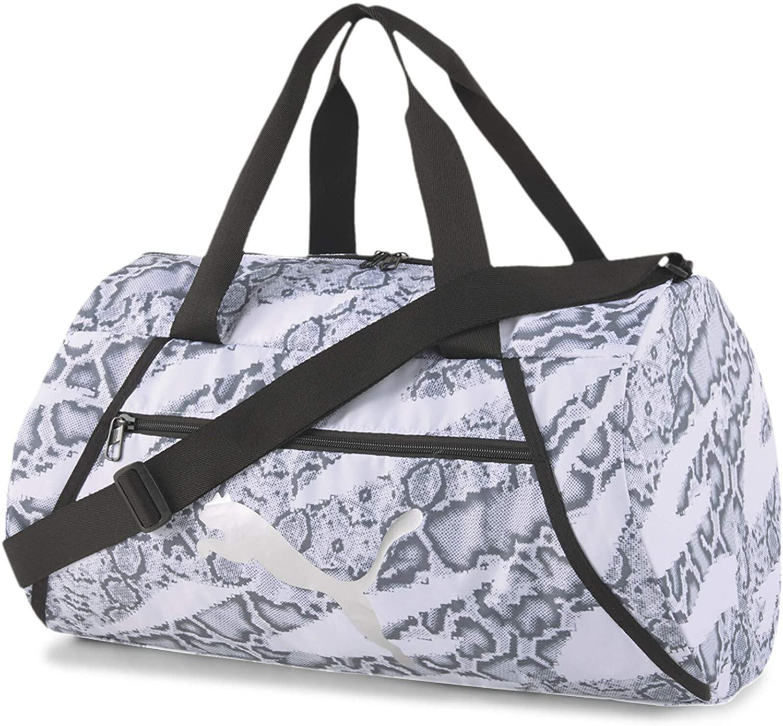 PUMA At ESS Barrel Bag, Bolsa Deporte Mujer