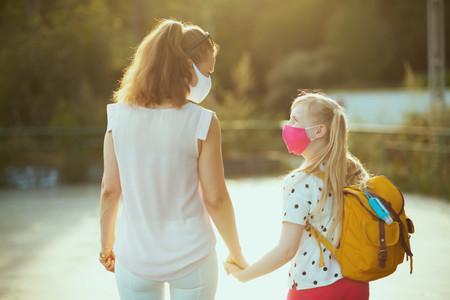 Transmitirles confianza y actuar con sentido común y sin estrés: las claves emocionales de una experta para la vuelta al cole