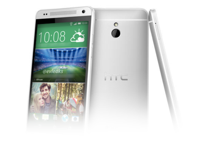 También habrá un nuevo HTC One mini, primeras informaciones