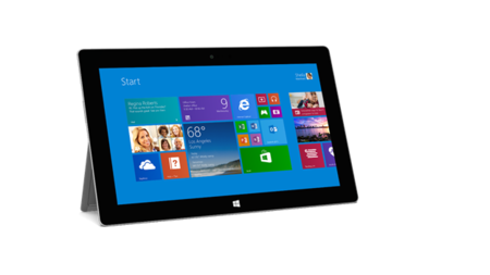 Surface 2 solo