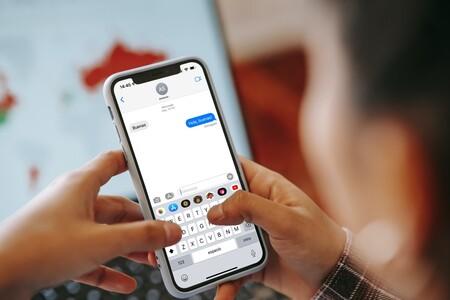 Ni WhatsApp ni Telegram: tu móvil puede enviar mensajes gratis con iMessage y Google