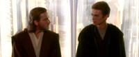 'El ataque de los clones', el rostro de Anakin Skywalker