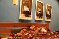 Museo de Bogotá: la pereza y otros quehaceres como protagonistas