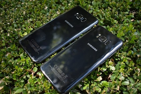 Samsung Galaxy S8 S8 Plus Analisis 8