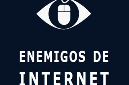 Siria, China e Irán entre los principales enemigos de Internet según Reporteros Sin Fronteras