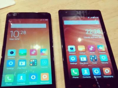 Al Xiaomi Redmi 1S también le sale un sucesor: primeras imágenes filtradas