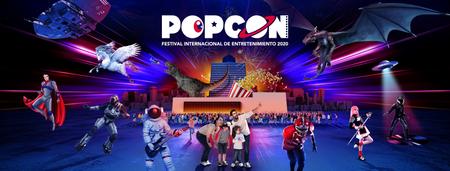 POPCON 2020: estos son todos los precios, paquetes y zonas a las que podrás asistir en el nuevo evento geek en México