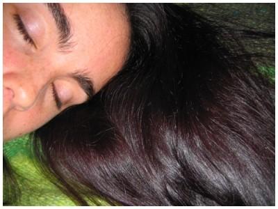 Cuidados para el cabello seco