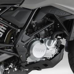Foto 18 de 25 de la galería bmw-g-310-gs-2018 en Motorpasion Moto